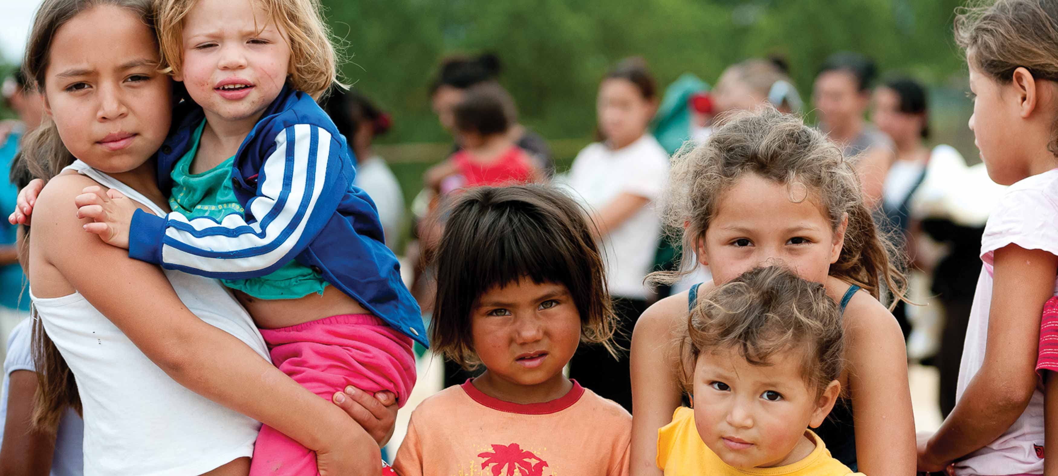 Providing Educational Opportunities for Honduran Children