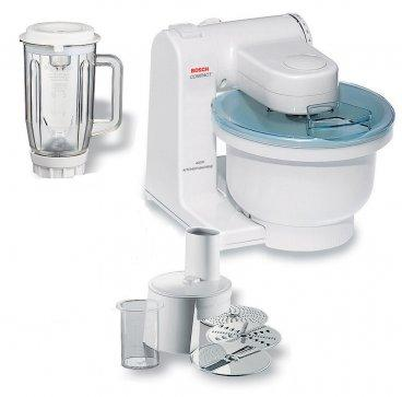bosch mixer, bosch compact kitchen machine