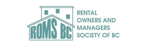 Irwin supports the Rental Owners and Managers Society of BC