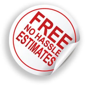 no hassle estimates