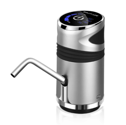 AUTOMATIC - USB RECHARGEABLE PUMP