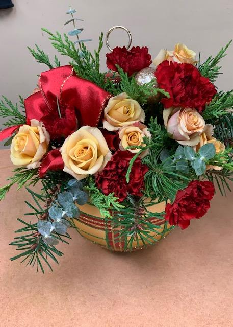 Oak Bay Flower Shop Victoria Bc Canada